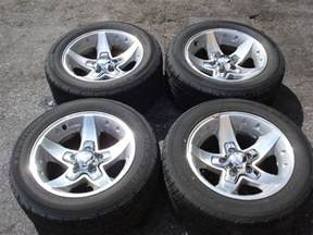 sell 16x8 zq8 wheel tire set chevy s10 xtreme truck