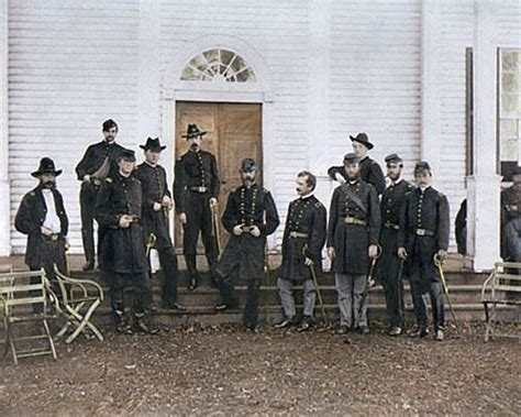 civil war color photos awesome color photographs from the civil war