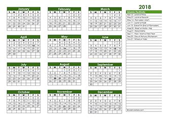 islamic festivals islamic religious calendar