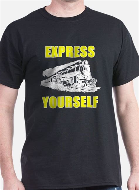 Express Yourself Tshirt band t shirts shirts tees custom band