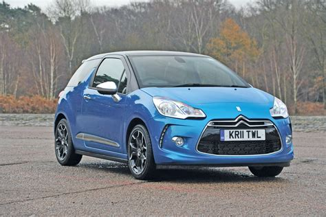 best small car uk best used small cars pictures auto express