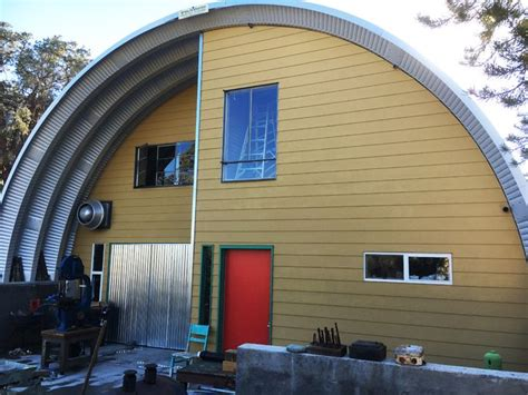 steel arch house 17 best images about steel arch buildings on