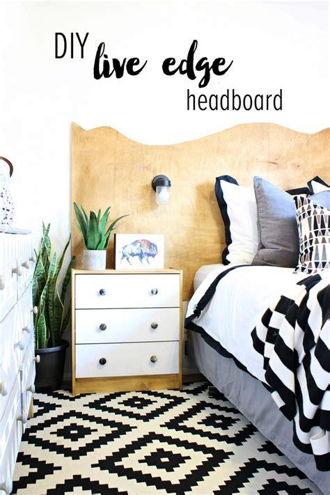 diy plywood headboard best 25 plywood headboard ideas on pinterest plywood