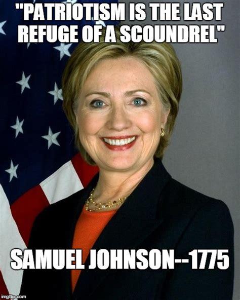 Samuel Johnson Meme - samuel johnson meme www pixshark com images galleries