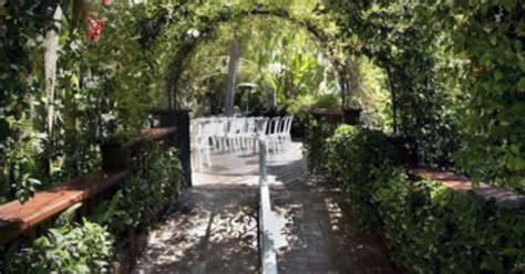 Secret Garden Moorpark - rancho de las palmas moorpark ventura county wedding venue