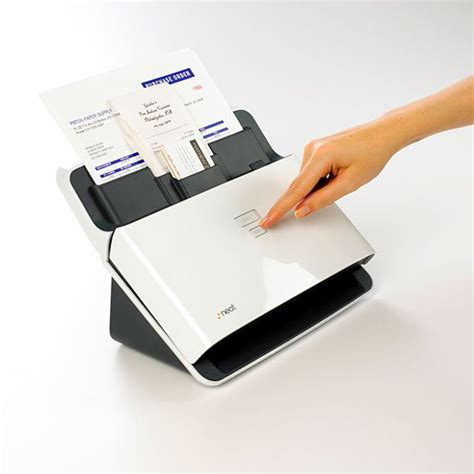 neat desk duplex desktop scanner high speed scanning and