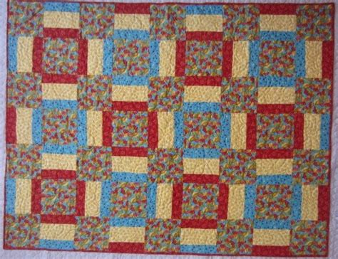 All Things Quilting by All Things Quilty And Artsy Warm Wishes Baby Quilt