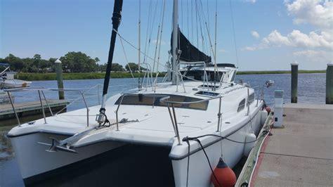 gemini catamaran engine catamaran used or new power or sail and trimaran