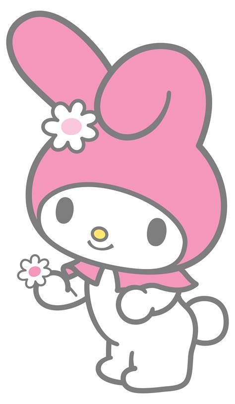 Mukena My Melody Sweet Pink sanrio creator tv tropes