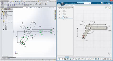 solidworks sketch pattern edit solidworks 3dexperience solutions the safe choice for