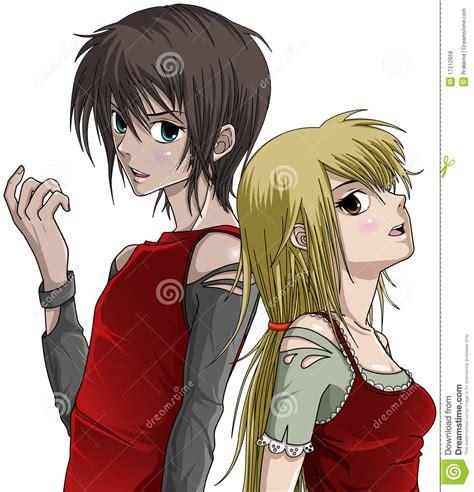 Kaost Shirt Clash Royale Witch menino bonito e menina estilo do anime imagem de stock