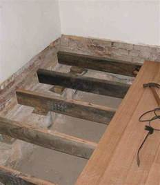 free how to install hardwood floors concrete slab