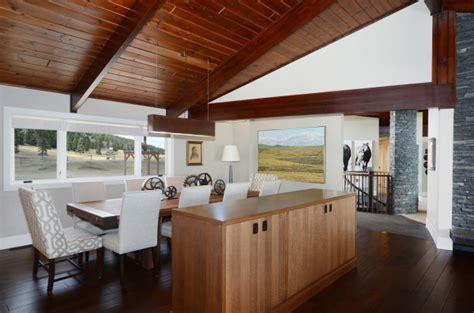 design milk interior design contemporary ranch interior design by johnson associates