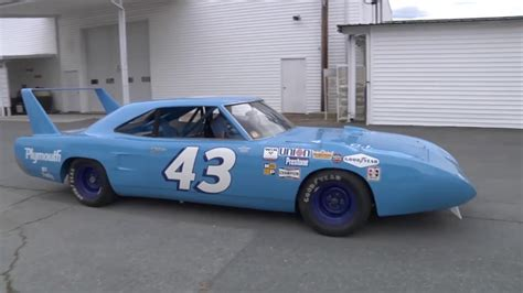 Richard Petty 43 by Richard Petty 43 1970 Superbird