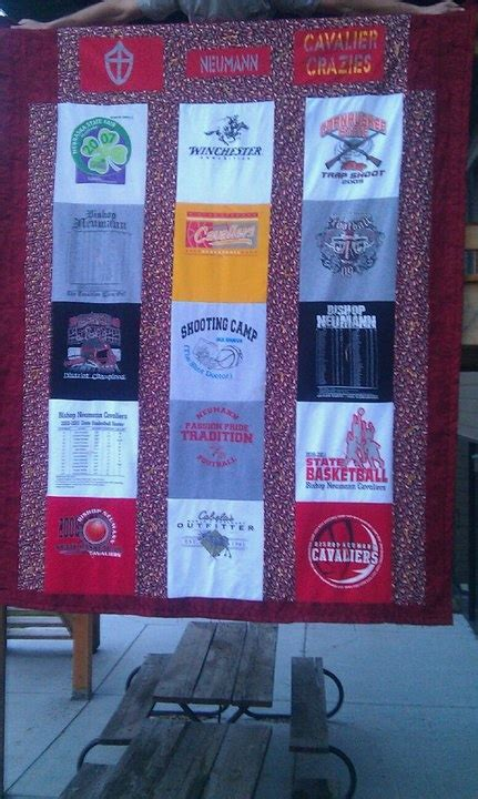 t shirt quilt layout i like this t shirt quilt layout