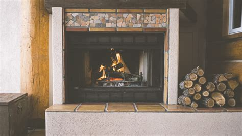 Fireplace Heat Loss by Fire S Place Retrofitting A Fireplace With Glass Doors