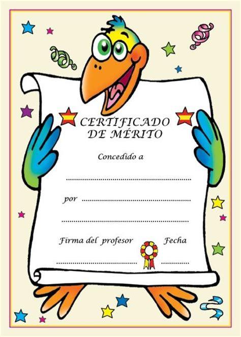 certificados a estudiantes para imprimir recursos para el aula diplomas para premiar a los ni 241 os