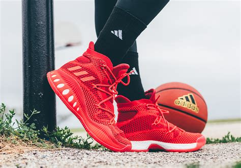 Origional Sepatu Basket Adidas Explosive Andrew Wiggins sneaker review adidas explosive solar