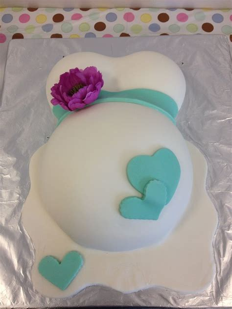 best 25 baby belly cake ideas on baby bump - Baby Shower Baby Bump Cake