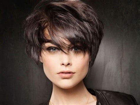 imagenes de cabello corto para mujer 2016 corte de cabello corto para mujer 2016 trebol cash