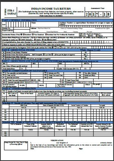 Income Tax Section 10 38 by New Itr Forms Ay 2017 18 Fy 2016 17 Which Itr Form