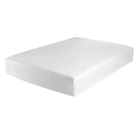 levinsohn terry top waterproof mattress protector