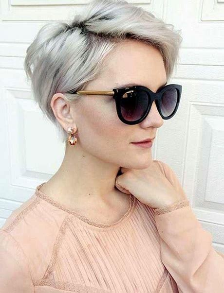 Coole Kurzhaarfrisuren by Coole Kurzhaarfrisuren 2018