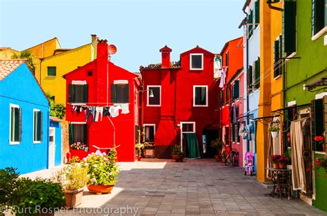 colorful homes a day trip to burano italy a colorful escape travels