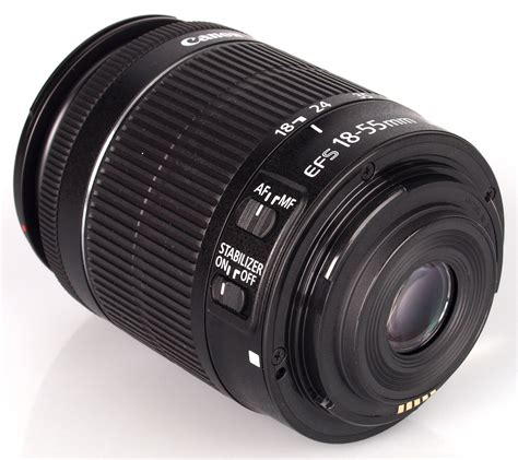 Lensa Canon Ef S 18 55mm F 3 5 5 6 Is canon ef s 18 55mm f 3 5 5 6 is stm review