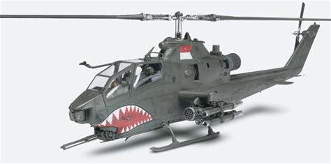 C 35 Heli Rocket Blue revell monogram 1 48 ah 1f cobra helicopter rvm5321