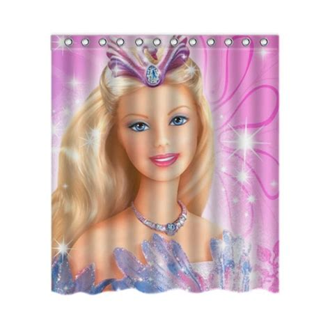 barbie curtains online buy wholesale barbie curtains from china barbie