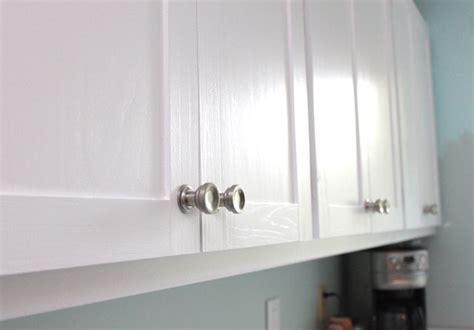 updating kitchen cabinet doors kitchen cabinet update drew vanessa
