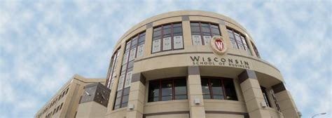 Wisconsin School Of Business Mba Admissions by Of Wisconsin Considering Future Of M B A Program