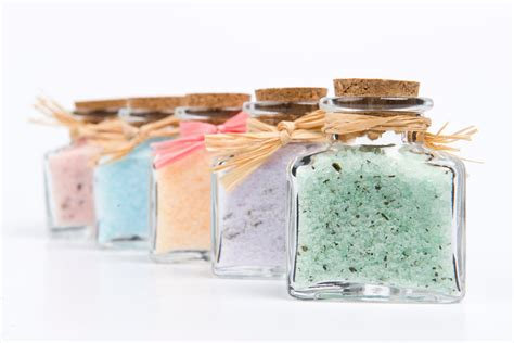 bathtub salts you pick 2 bath salts sea salt bath soak scented gift