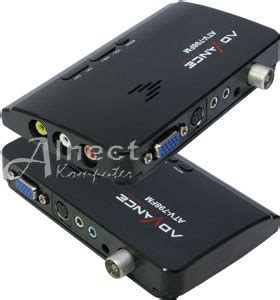 Tv Tuner Advance Atv 798fm jual tv tuner advance atv 798fm led lcd tv box tv tuner alnect komputer web store