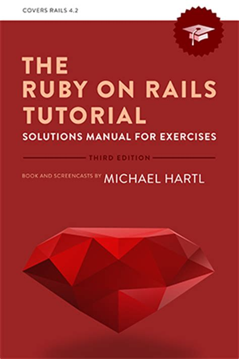 online tutorial ruby checkout softcover io