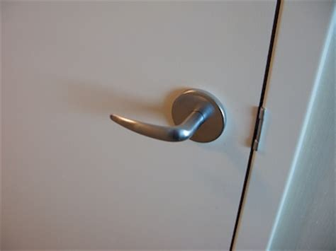 Closet Handle by Getting A Grip On Door Handles The Ui Observatory