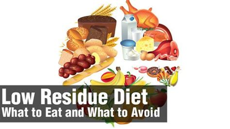 low residue food low residue diet what is it and what foods to eat avoid the o jays