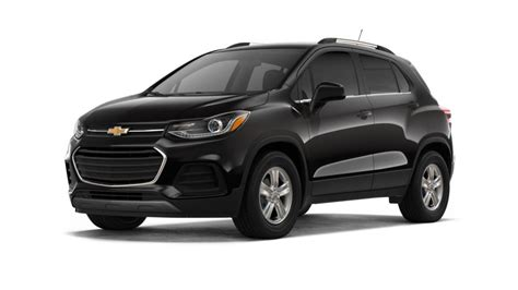2018 chevy trax colors gm authority