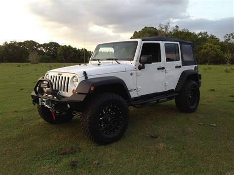 Jeep Wrangler Unlimited Sport Review 2013 Jeep Wrangler Pictures Cargurus