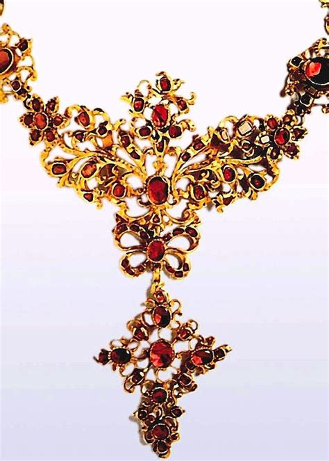 The Baroque Frame Necklace Versailles On A Chain by 196 Best Jewellery Inspiration Renaissance Baroque