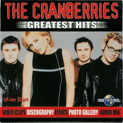 download mp3 album cranberries greatest hits the cranberries mp3 buy full tracklist