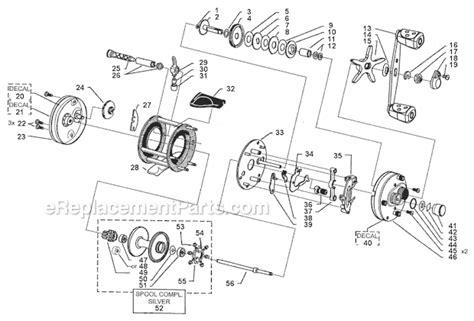 abu garcia parts diagrams abu garcia schematics yamaha schematics elsavadorla