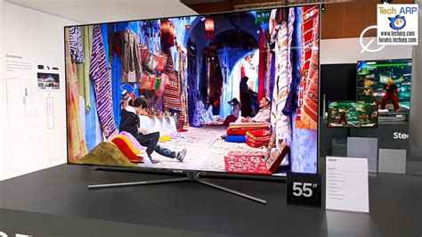 q samsung tv the 2017 samsung qled curved qled tv range tour