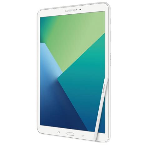 Tablet Samsung With Pen samsung galaxy tab a 10 1 quot with s pen android tablet comes to usa