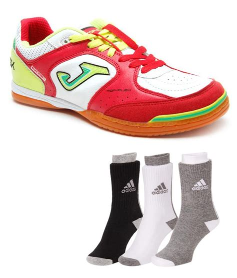 joma sport shoes joma sport shoes with adidas socks price in india buy
