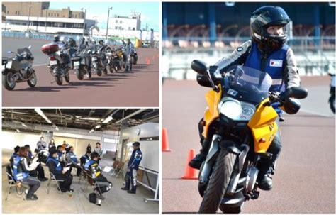 Bmw Motorrad Club Japan by Bmw Motorrad Club Japan ライダートレーニング バイクイベントカレンダー タンデムスタイル