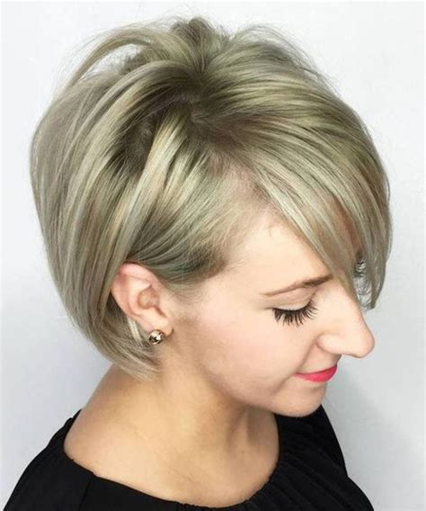 silky haircuts styles best silky soft short pixie hairstyles 2018 for women
