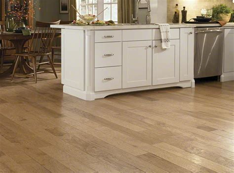 shaw pebble hill hickory 5 quot prairie dust engineered