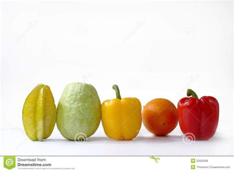 vegetables 5 lines fruit and vegetable in line stock photo image 22502008
